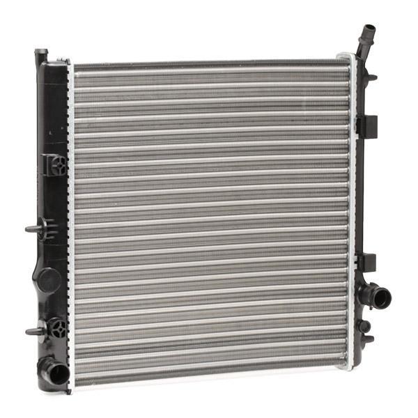 Motorkühler RIDEX 470R0283 4059191365715