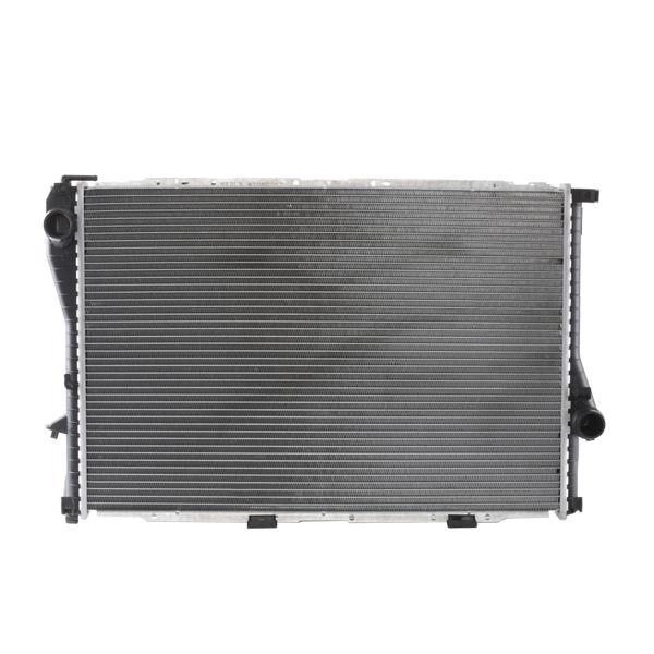 Motorkühler RIDEX 470R0017 4059191366156