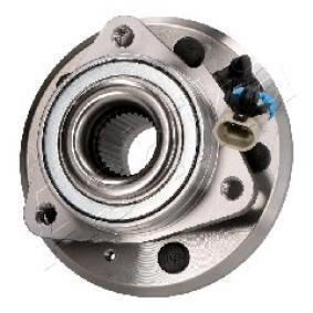 Radlagersatz Ø: 90mm, Innendurchmesser: 34mm mit OEM-Nummer 20863127