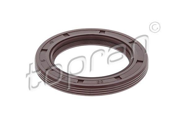 TOPRAN  701 229 Bremsbelagsatz, Scheibenbremse Dicke/Stärke: 18,3mm