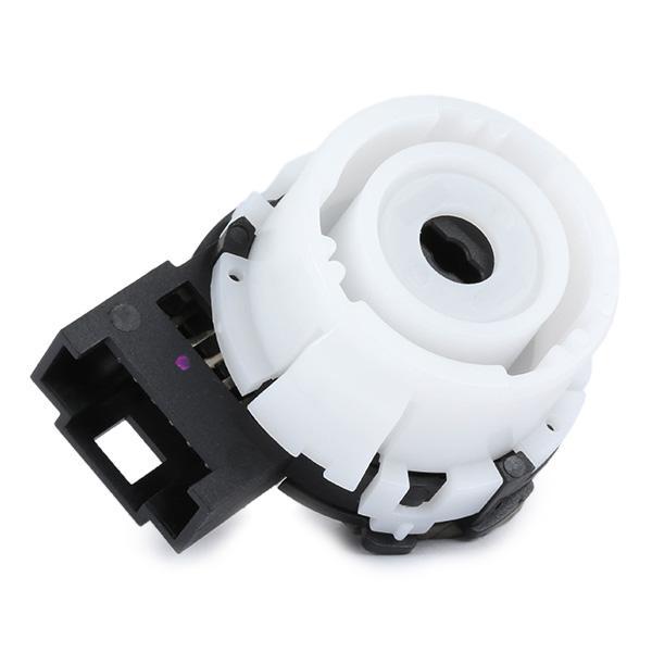 Ignition- / Starter Switch TOPRAN 114 222 1086590000018