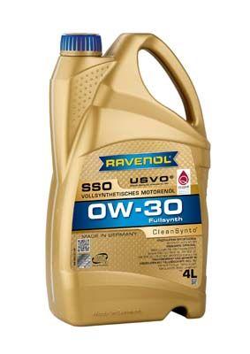 RAVENOL SSO 1111100-004-01-999 Motoröl