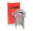 OEM Cojinete de cigüeñal H1055/5 0.25mm de GLYCO