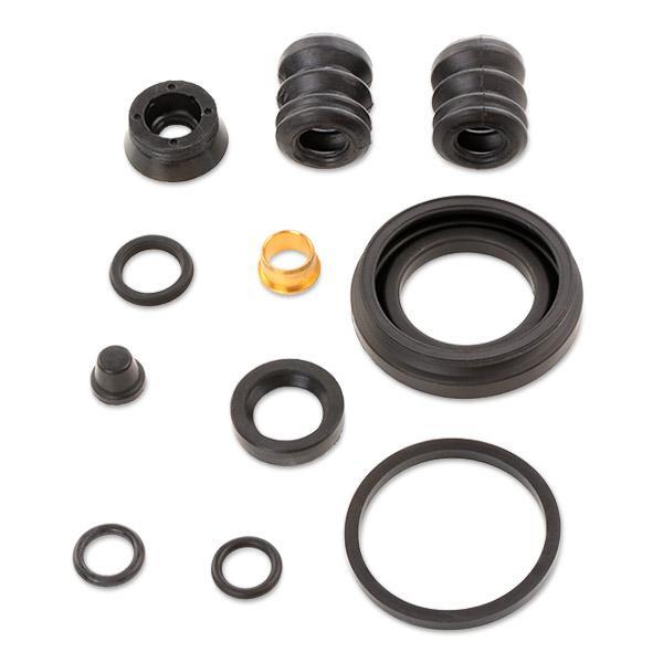 Bremssattelträger Schraube RIDEX 405R0002 4059191372140