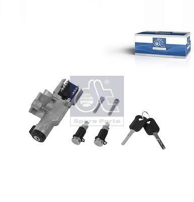 Steering Lock 2.27067 DT 2.27067 original quality