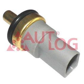 AUTLOG Sensor, Kühlmitteltemperatur AS2004 für AUDI A4 Cabriolet (8H7, B6, 8HE, B7) 3.2 FSI ab Baujahr 01.2006, 255 PS