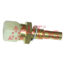 AUTLOG Sensor, Kühlmitteltemperatur AS2010 für AUDI 80 (81, 85, B2) 1.8 GTE quattro (85Q) ab Baujahr 03.1985, 110 PS