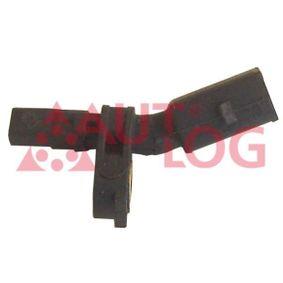 Sensor, Raddrehzahl Länge: 62mm mit OEM-Nummer 6Q0 927 803 A
