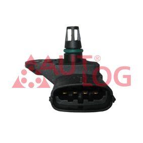 AUTLOG  AS4504 Sensor, boost pressure