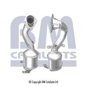 Touran 1T1, 1T2 1.4FSI Katalysator BM CATALYSTS BM91602H (1.4 FSI Benzin 2007 CAVB)