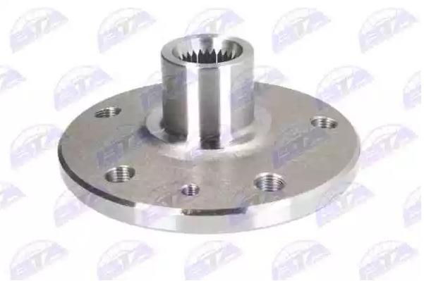 Moyeu Roue RADLAGERSATZ Roulement de roue Mapco 26163