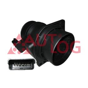 AUTLOG  LM1118 Air Mass Sensor Number of Poles: 6-pin connector