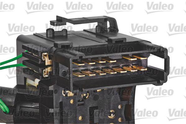 Steering Column Switch VALEO 251699 rating