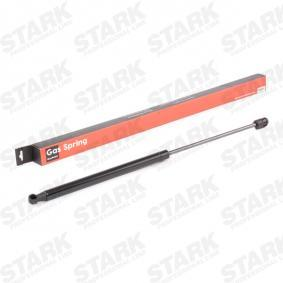Muelle neumático, maletero / compartimento de carga SKGS-0220500 BRAVO 2 (198) 1.9 D Multijet ac 2014