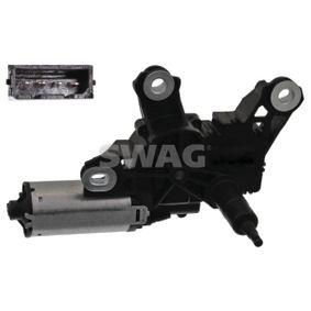 SWAG  30 94 6750 Wischermotor