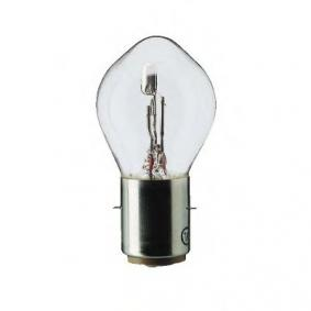 Glühlampe, Fernscheinwerfer S2, 35/35W, 12V 12728