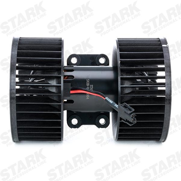 Lüftermotor STARK SKIB-0310064 Erfahrung