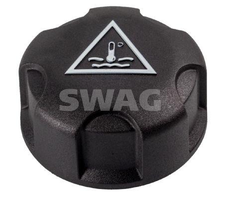 SWAG  62 93 7600 Tapón, depósito de refrigerante
