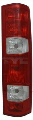 Heckleuchte TYC 11-12004-01-2 einkaufen