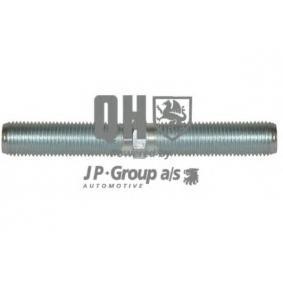 JP GROUP Schraube, Spureinstellung 1144450209 für AUDI 80 (8C, B4) 2.8 quattro ab Baujahr 09.1991, 174 PS