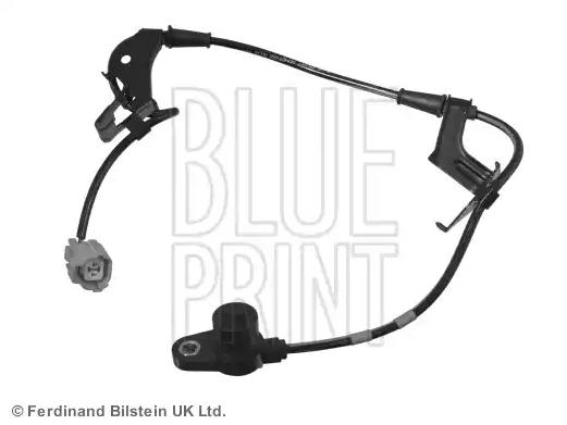 ABS Sensor ADH27162 BLUE PRINT ADH27162 original quality