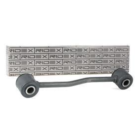 Asta / Puntone, Stabilizzatore Lunghezza: 220,5mm con OEM Numero 52088319AB
