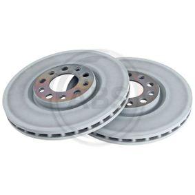Bremsscheibe Bremsscheibendicke: 28mm, Felge: 5-loch, Ø: 305mm mit OEM-Nummer 519 37 304