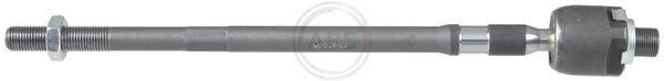 A.B.S.  240669 Articulatie axiala, cap de bara Lungime: 320mm