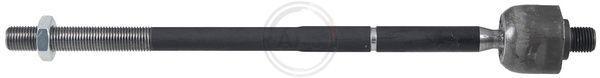 A.B.S.  240673 Articulatie axiala, cap de bara Lungime: 296mm