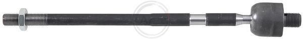 A.B.S.  240677 Articulatie axiala, cap de bara Lungime: 298mm