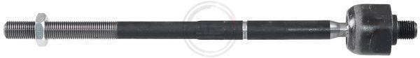 A.B.S.  240685 Articulatie axiala, cap de bara Lungime: 281mm