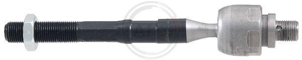 A.B.S.  240698 Articulatie axiala, cap de bara Lungime: 194mm