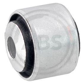 Lagerung, Lenker Ø: 40,4mm, Innendurchmesser: 12mm mit OEM-Nummer 204 350 05 53(-)