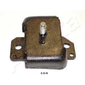 Lagerung, Motor Art. Nr. GOM-104 120,00€