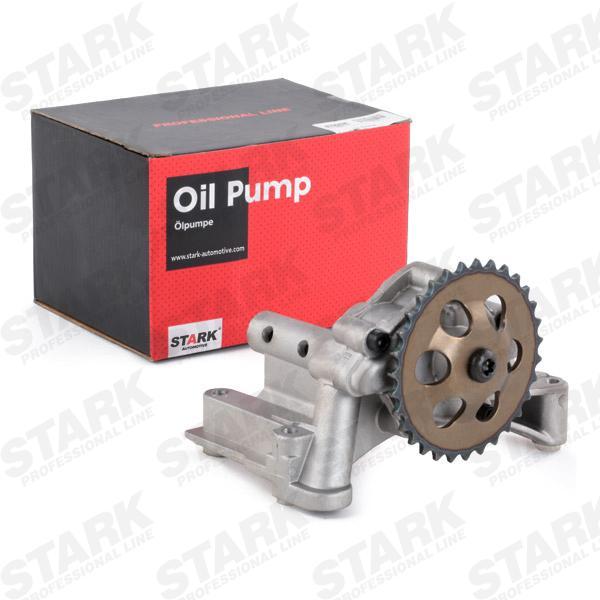 Motorölpumpe STARK SKOPM-1700001 Erfahrung
