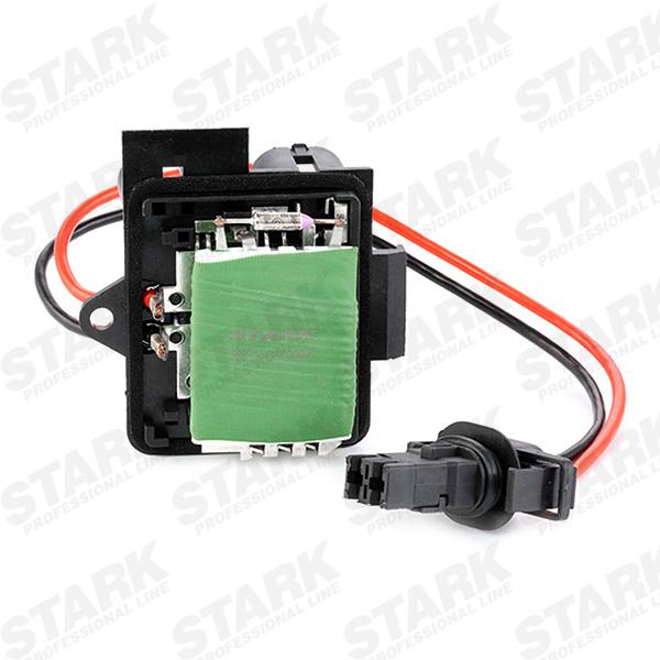 Steuergerät, Heizung / Lüftung STARK SKCU-2150067 4059191394364