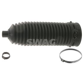 Bellow Set, steering Length: 222mm with OEM Number 171 463 0096