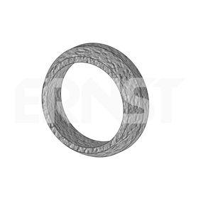 Dichtring, Abgasrohr Innendurchmesser: 53,5mm, Ø: 68,5mm mit OEM-Nummer 206958H320