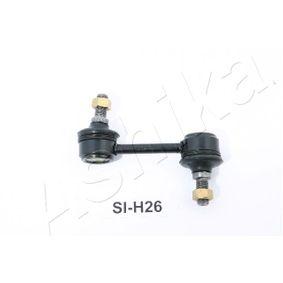 Stabilisator, Fahrwerk mit OEM-Nummer 55530 3K002