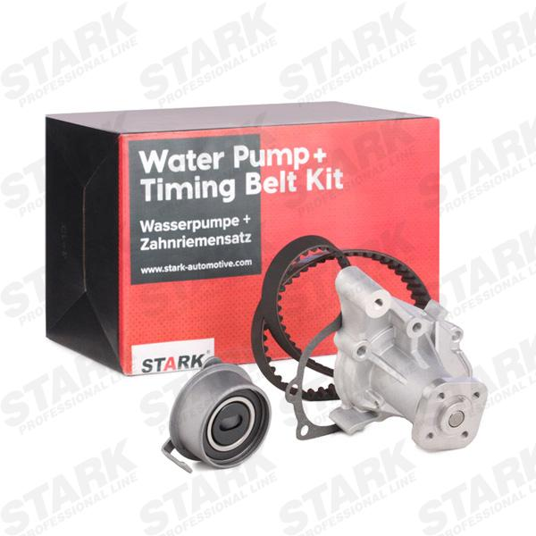 Timing belt and water pump kit STARK SKWPT-0750147 expert knowledge