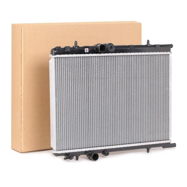 Wasserkühler PE2300 PRASCO CI715R006 in Original Qualität