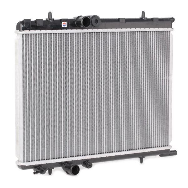 Kühler PRASCO CI424R012 Bewertung