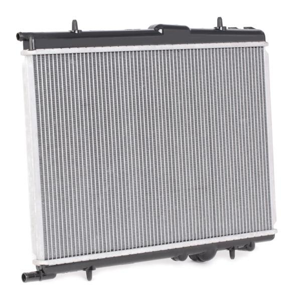 Motorkühler PRASCO CI422R018 Erfahrung