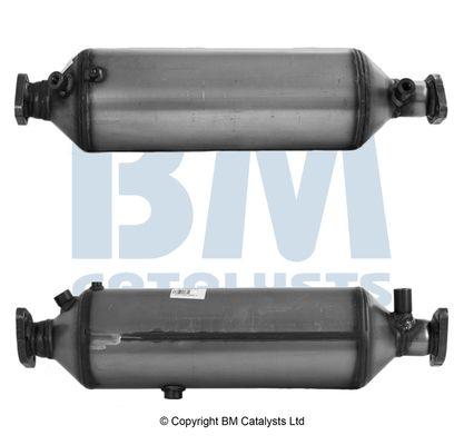BM CATALYSTS  BM11087HP Ruß- / Partikelfilter, Abgasanlage