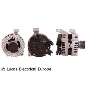 Lichtmaschine Art. Nr. LRA03376 120,00€