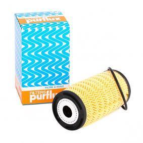 PURFLUX L460 Erfahrung