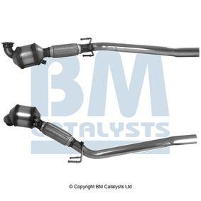 Golf 5 2.0TDI 16V Katalysator BM CATALYSTS BM80249H (2.0 TDI 16V Diesel 2008 BKD)