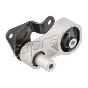 Lagerung, Schaltgetriebe Gummimetalllager mit OEM-Nummer 3S61-6P082-AA