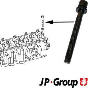 Zylinderkopfschraube mit OEM-Nummer 028 103 383 AN