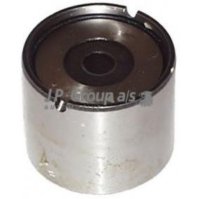 JP GROUP Ventilstößel 1111400102 für AUDI 80 Avant (8C, B4) 2.0 E 16V ab Baujahr 02.1993, 140 PS